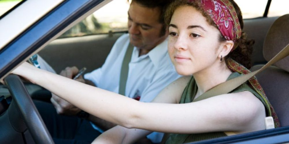 More Teens Learning to Drive in Safer Conditions
