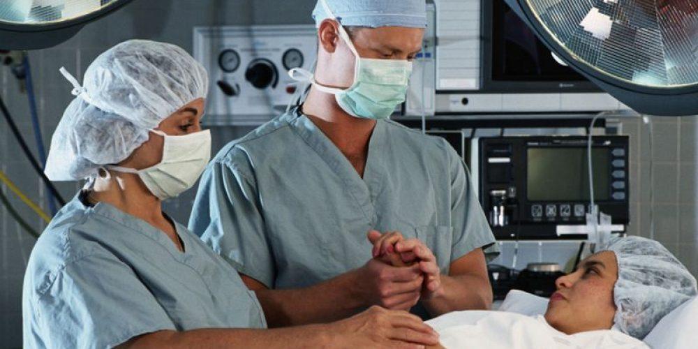 Nurses May Need Suicide-Prevention Screening