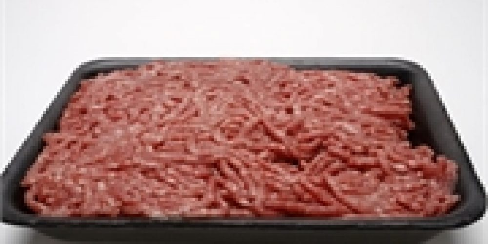 One Dead, 8 Hospitalized in Salmonella Outbreak Tied to Ground Beef