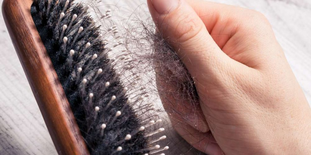 Rheumatoid arthritis and hair loss: What is the link?