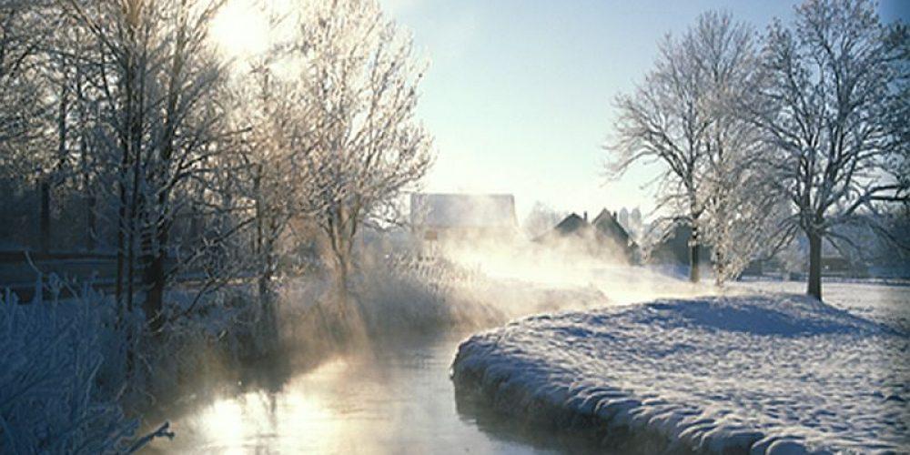 Simple Treatments to Banish Winter Blues