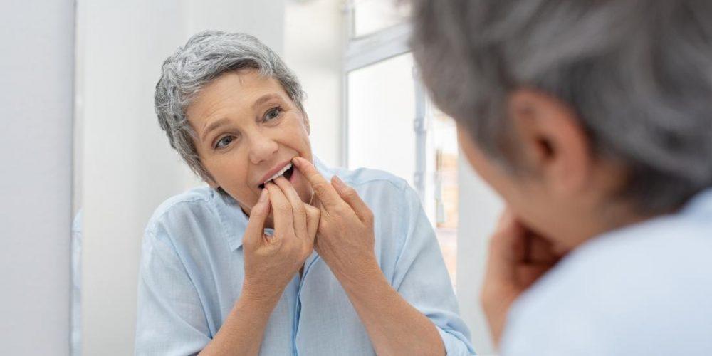 Study links severe gum disease to raised dementia risk