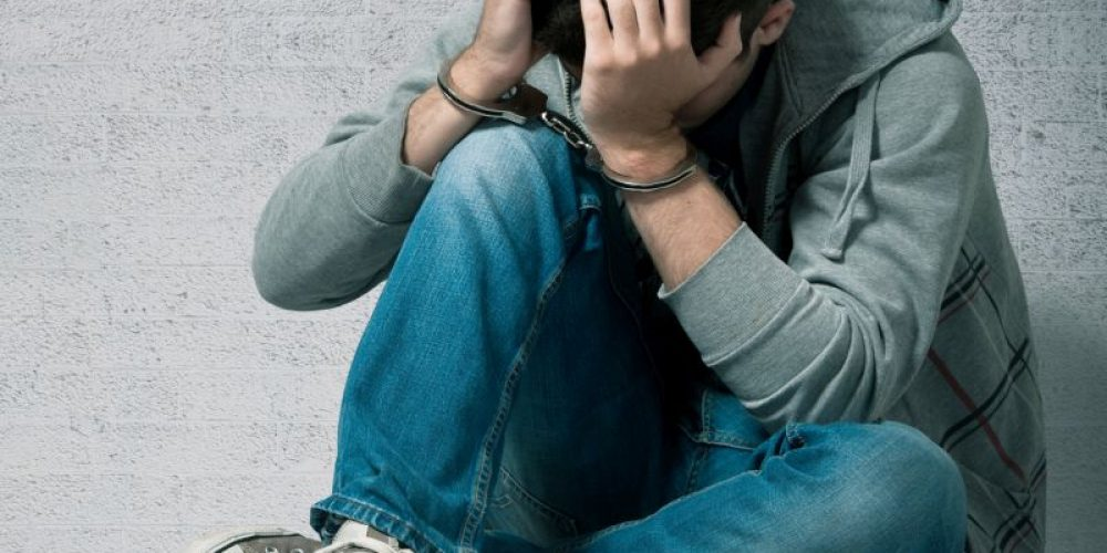 Teens' Odds for Suicide May Triple While in Jail: Study