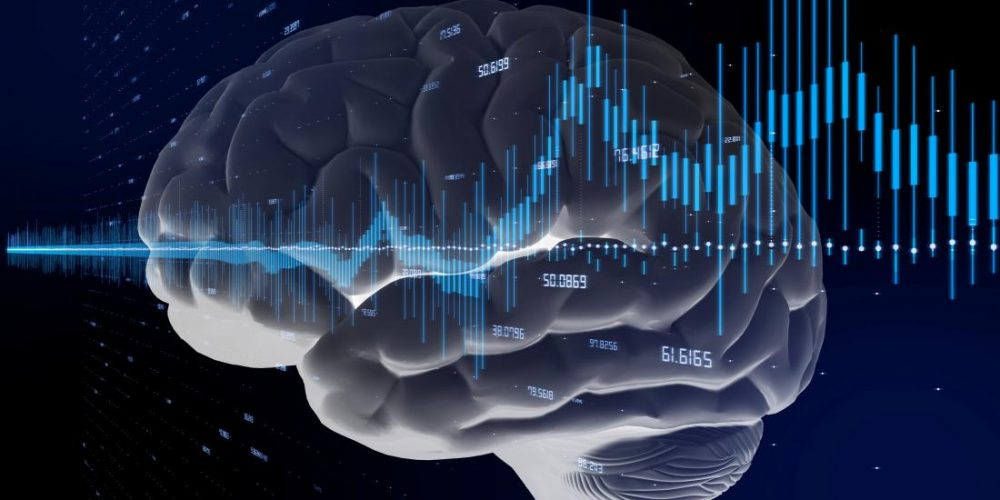 The brain uses its 'autocorrect' feature to make out sounds