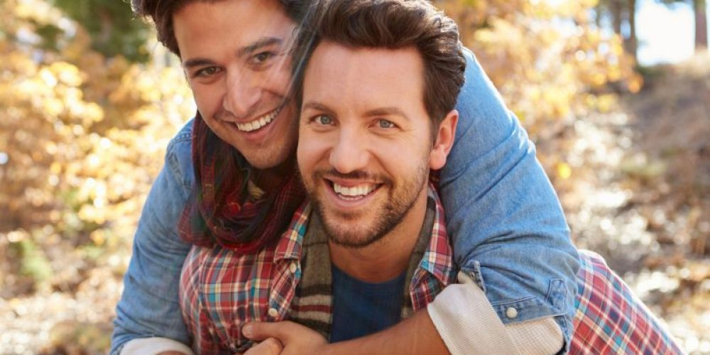 There Is No 'Gay Gene,' Major Study Concludes