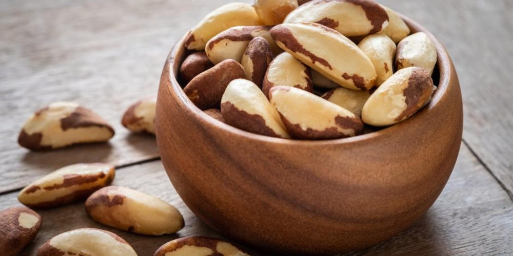 Top 5 foods for hair growth