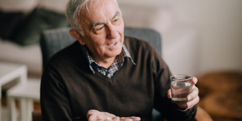 Treatment options for Parkinson's disease