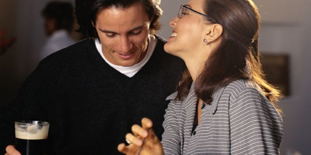 Trying to Conceive? Both Dad and Mom Should Give Up Drinking in Months Before