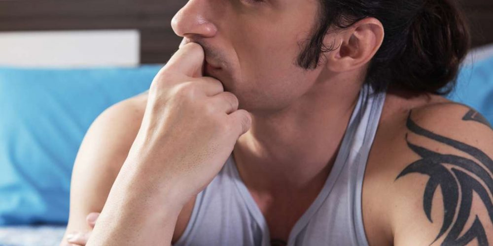 Weak ejaculation: What does it mean?
