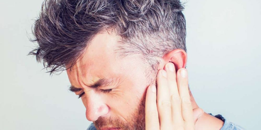 What to know about a ruptured eardrum