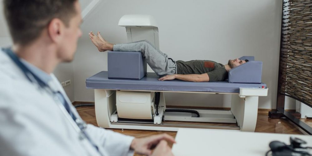 What to know about DEXA scans