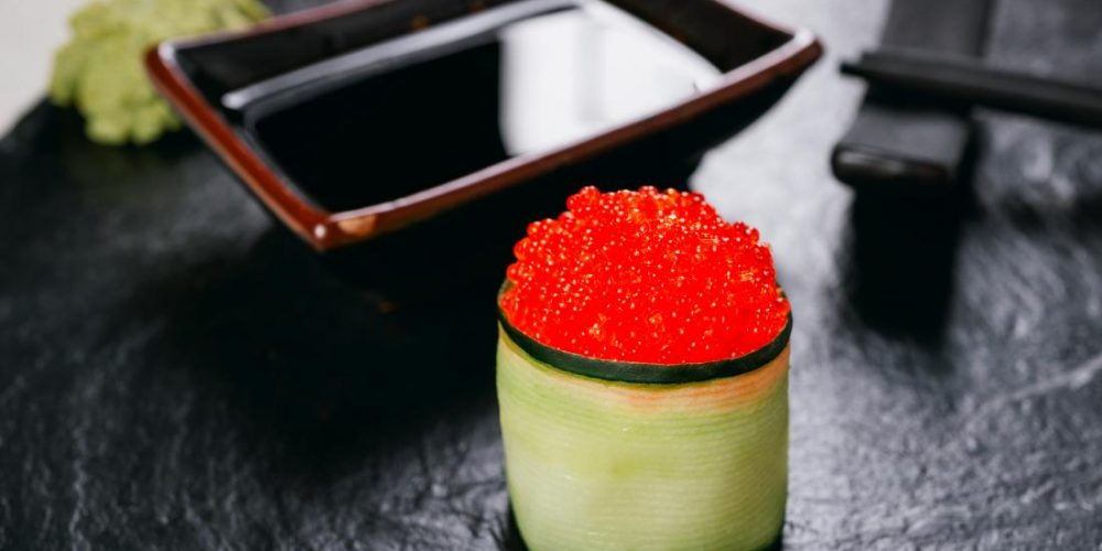 What to know about fish roe