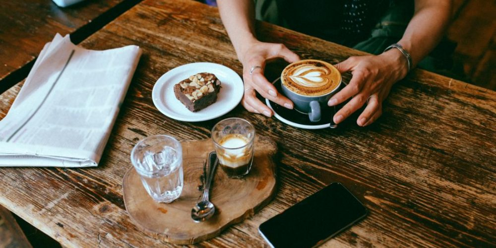 Why caffeine may limit weight gain