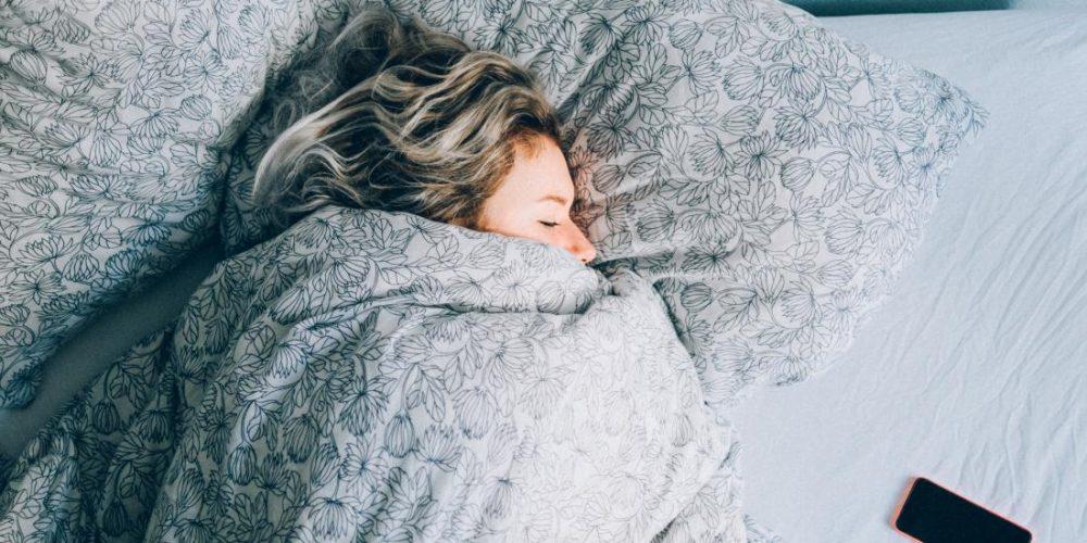 Why do we sleep? Scientists find brain repair mechanism