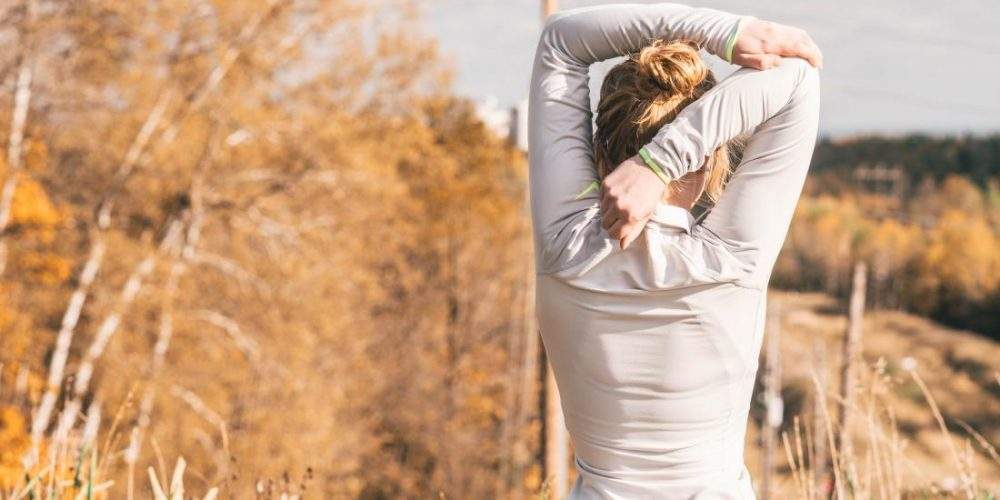 Why more depression treatments should include exercise