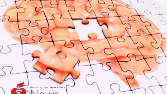 AHA News: Diabetes, Alzheimer's Together Might Increase Stroke Severity