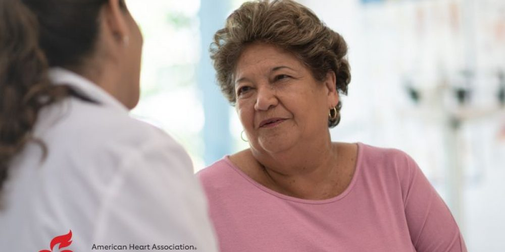 AHA News: Stroke Rates Down for Mexican Americans, Up for White Adults