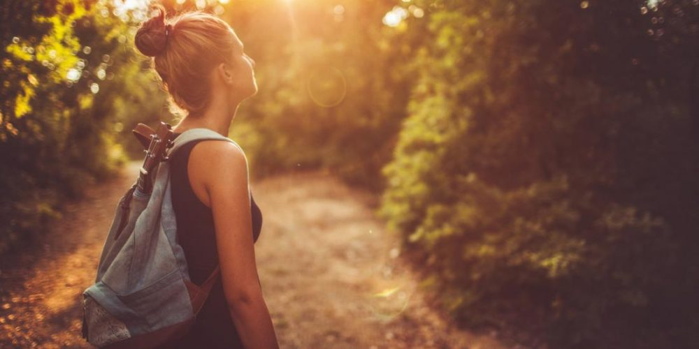 Does sunlight change our gut microbiome?