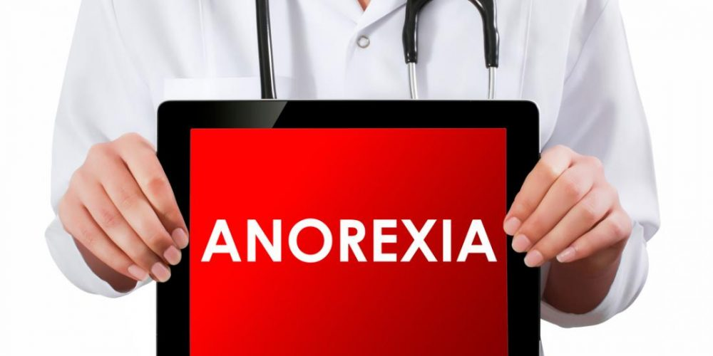 First genetic location found for anorexia nervosa