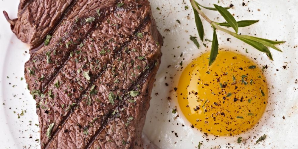 How a dietary change might boost cancer therapy