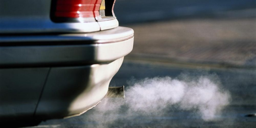 How does air pollution affect our health?