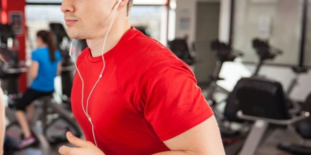 Music Does Give Your Workout a Boost