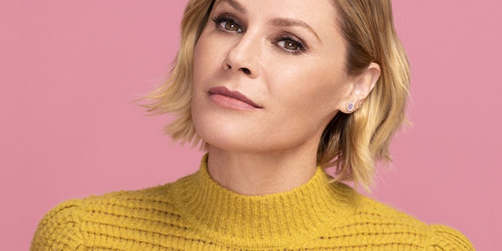 New Role for Modern Family's Julie Bowen: Flu Fighter