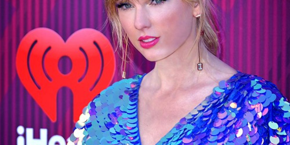 Taylor Swift Anorexia Revelation Echoes Other Celebrity Eating Disorders