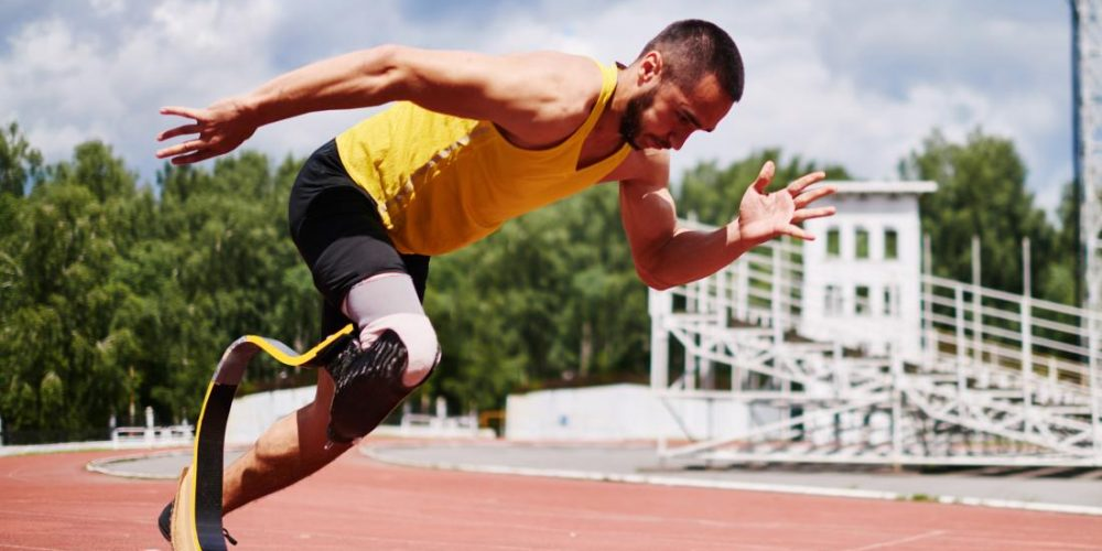 Vitamins and supplements for athletes