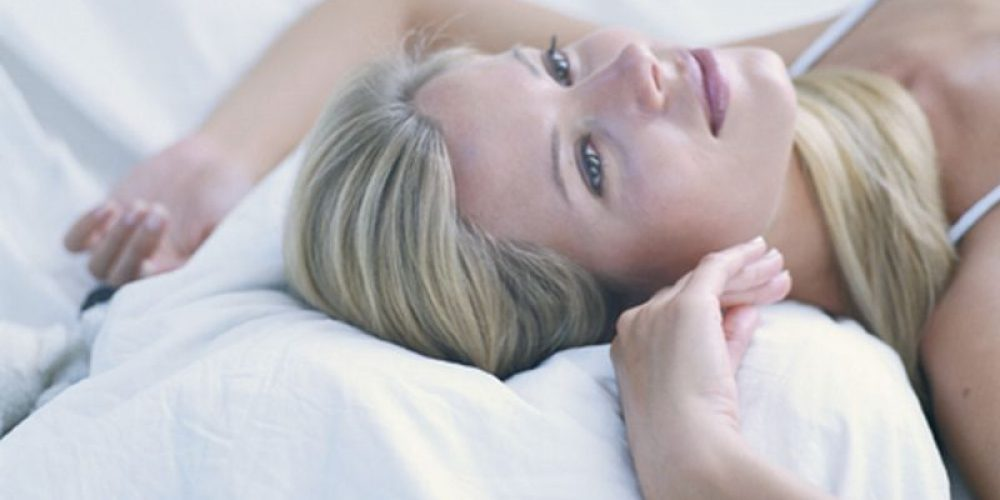 Women With Sleep Apnea May Have Higher Cancer Odds Than Men