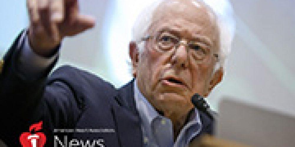 AHA News: Understanding Bernie Sanders' Heart Treatment