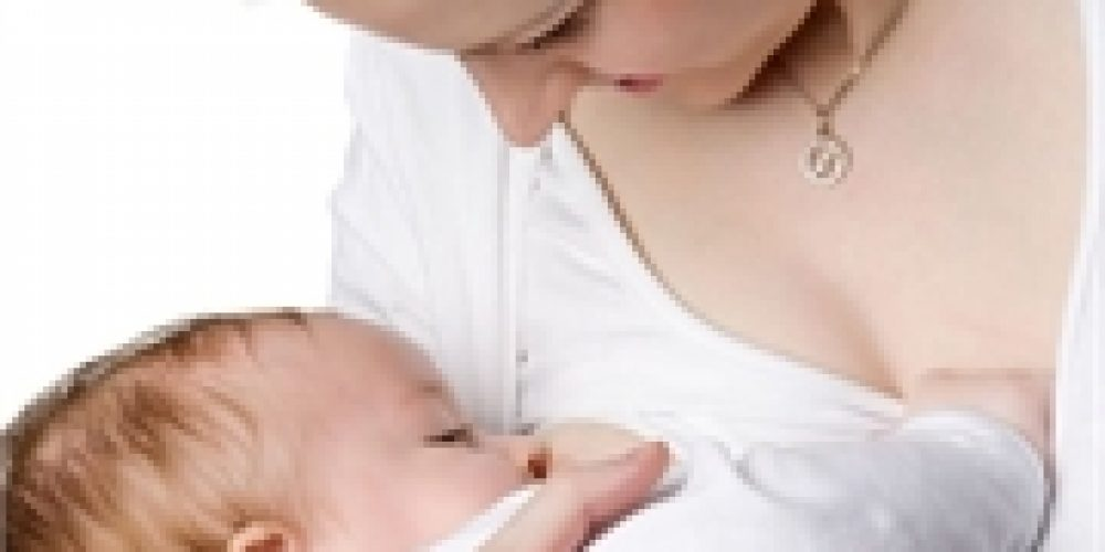 Breastfeeding May Bring Added Bonus for Women With MS