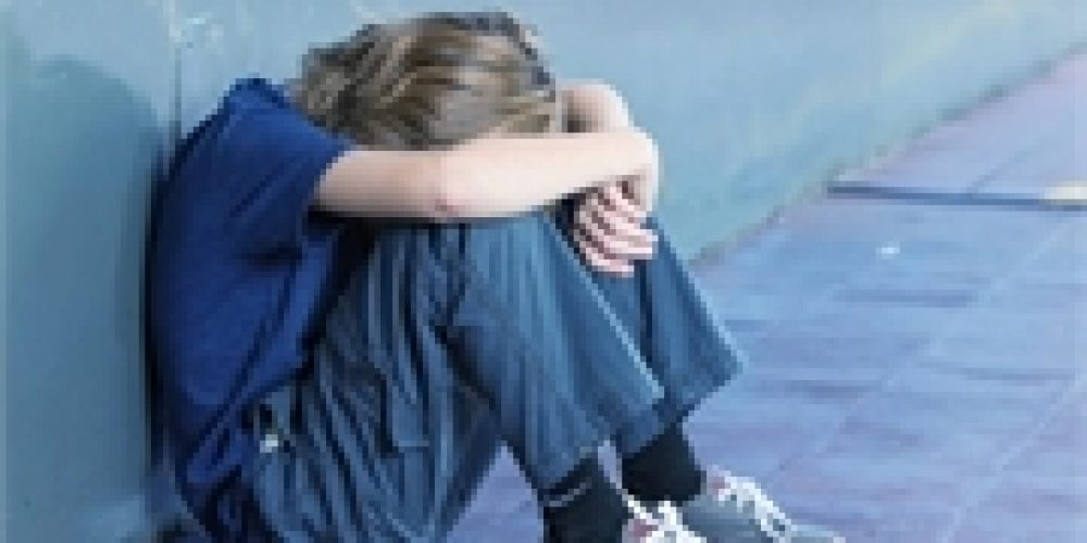 Bullying's 'Vicious Circle' Harms Mental Health