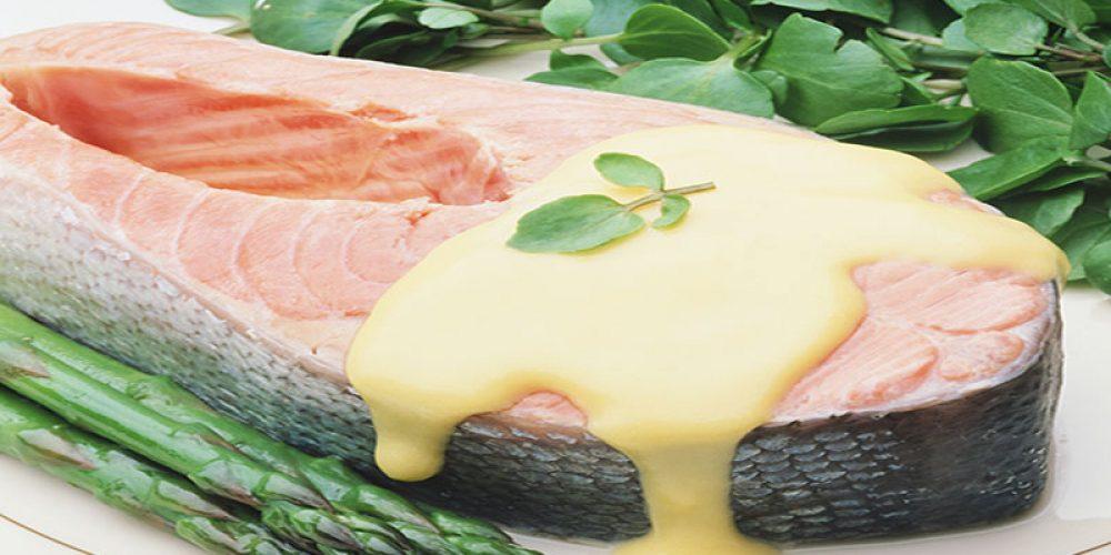 Healthy Food May Boost Mood