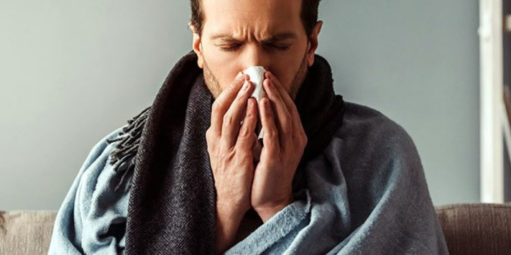 Is Sore Throat (Pharyngitis) Contagious?
