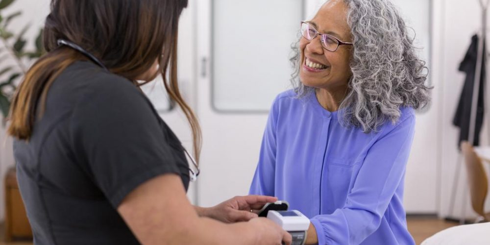 Mild cognitive impairment: Reducing blood pressure can lower risk