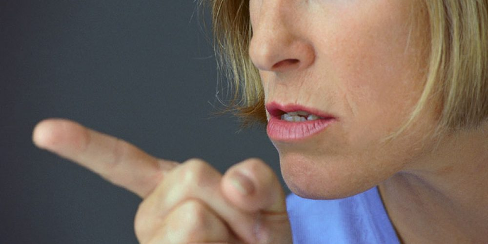 Parents Who Belittle Their Children May Be Raising Bullies