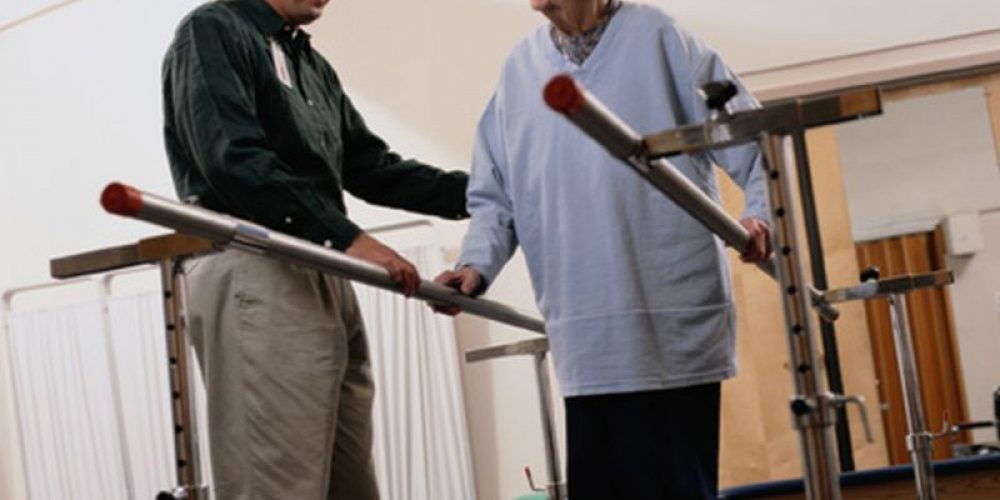 Push Stroke Patients Harder for Better Gains in Walking: Study