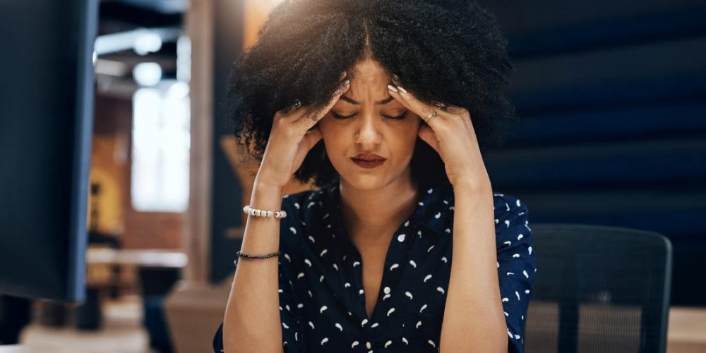 Study introduces 'the Big Bang Theory of migraine'