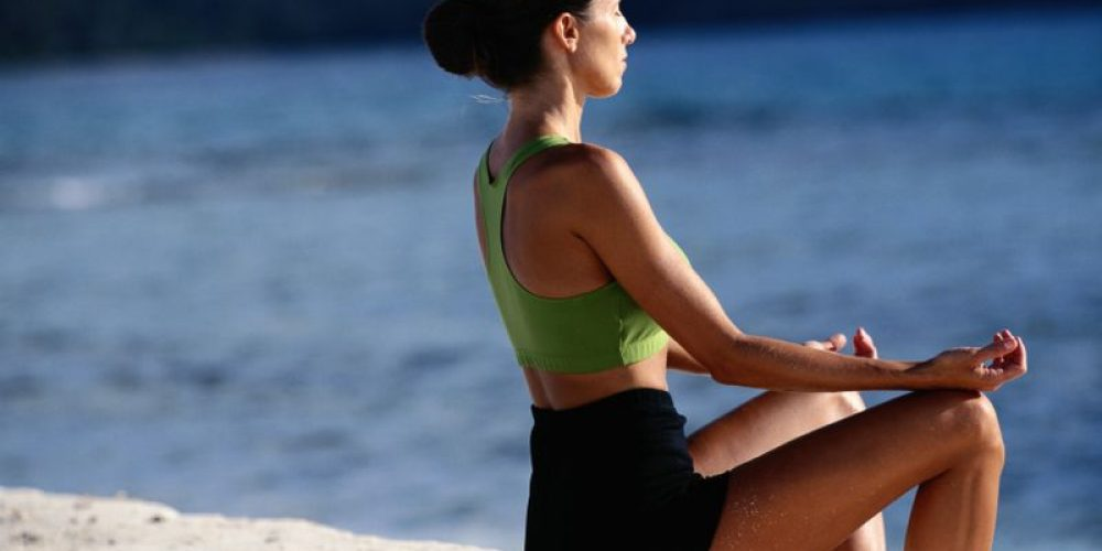 The 4 Keys to Emotional Well-Being