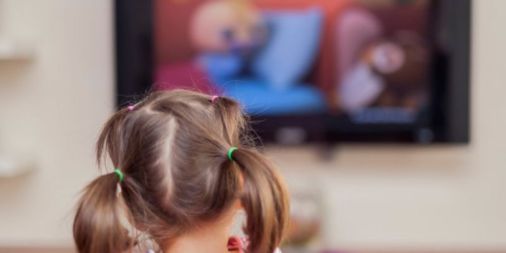 TV Can Be a Good Influence on Kids' Eating Habits