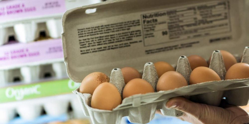 What are the differences between cage-free, free-range, and pasture-raised eggs?