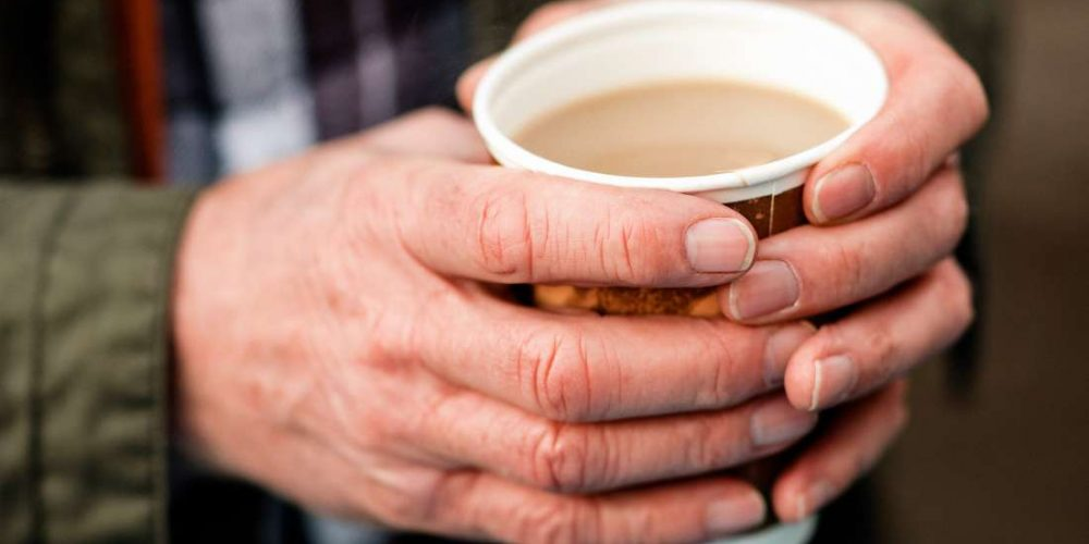 Why coffee may stimulate bowel movements