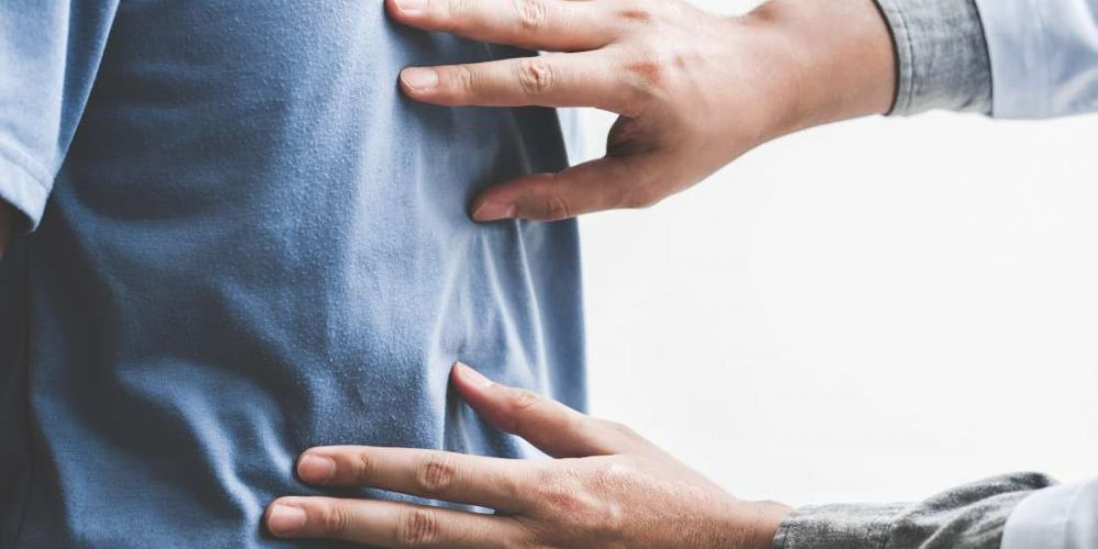 11 ways to treat back pain without surgery