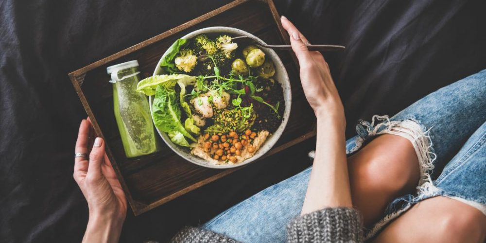 A compound in broccoli and kale helps suppress tumor growth