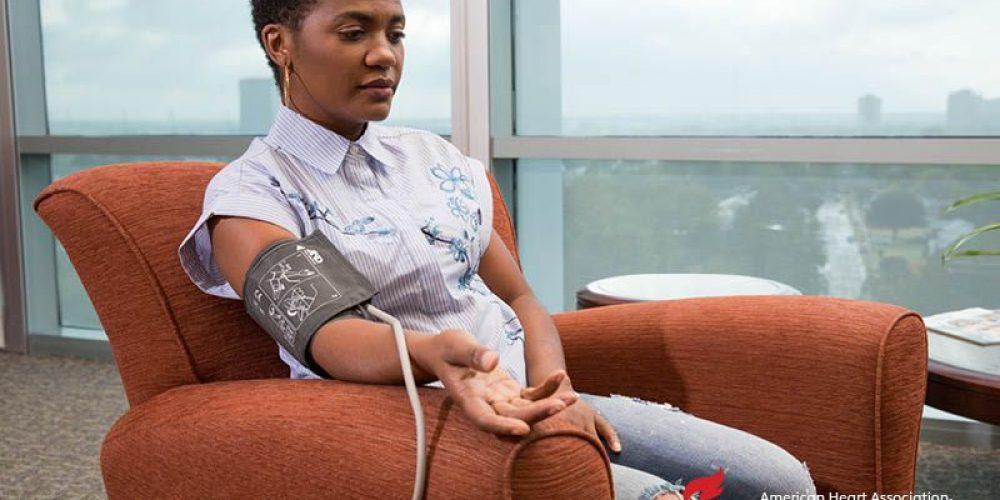 AHA News: Rising Blood Pressure Puts Women At Greater Stroke Risk Than Men