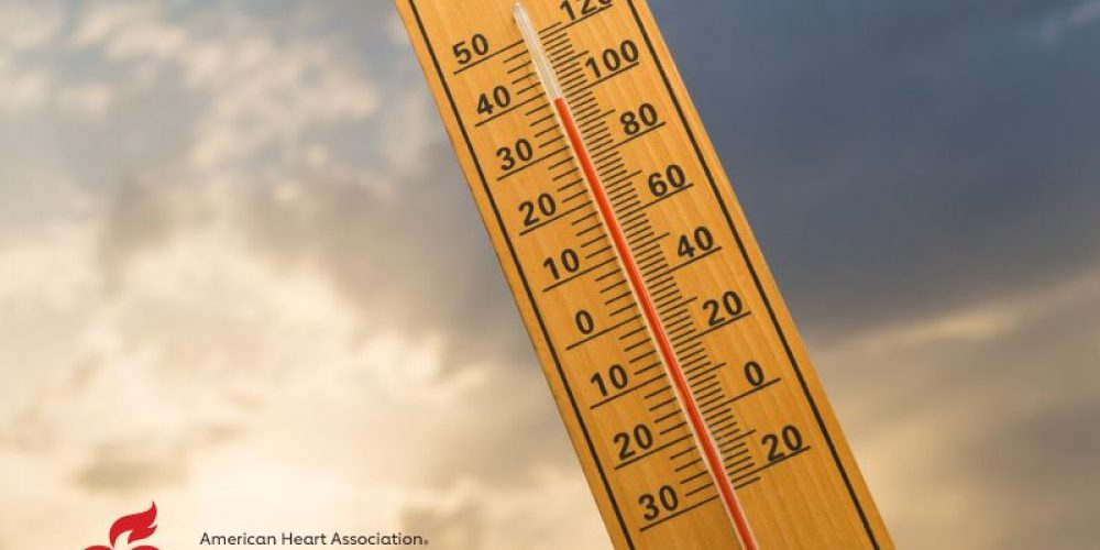 AHA News: Swings in Daily Temperature May Affect Stroke Severity