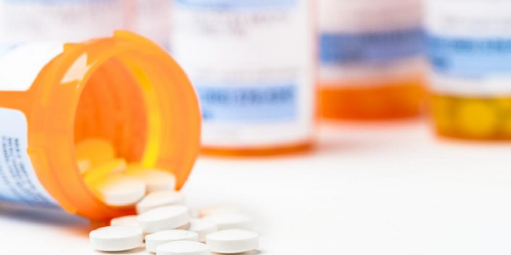 Anticholinergic drugs: What to know