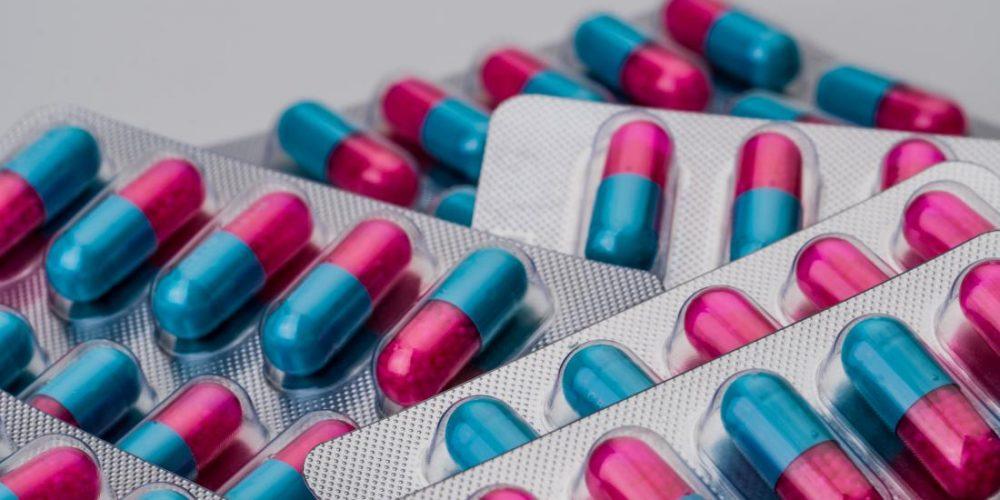 Antifungal drug kills dormant colorectal cancer cells