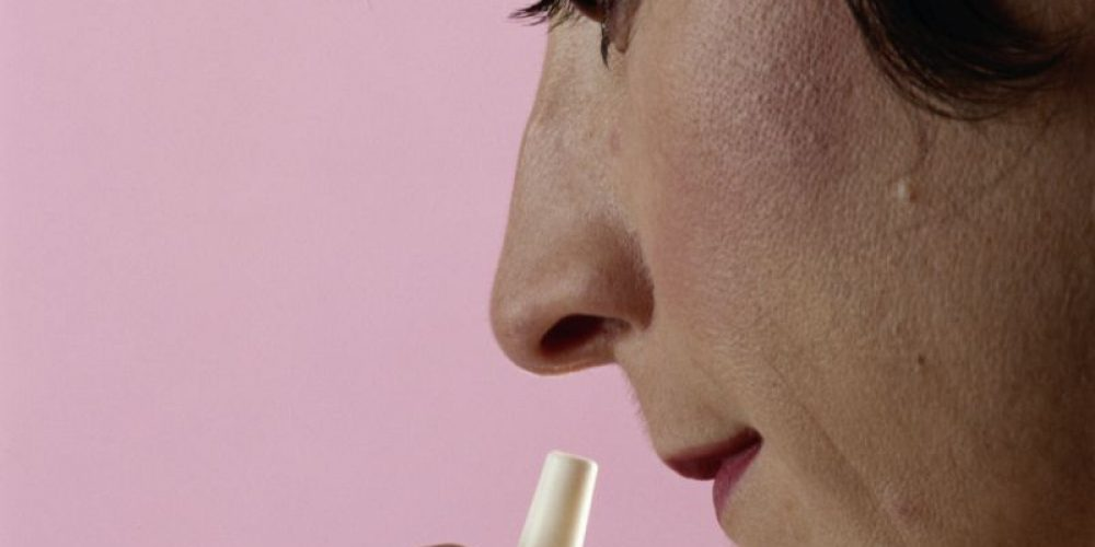 As Sense of Smell Fades, Does Death Come Closer?